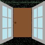 new doors windows