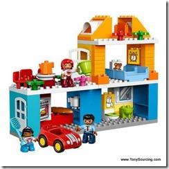 LEGO building Brick-3