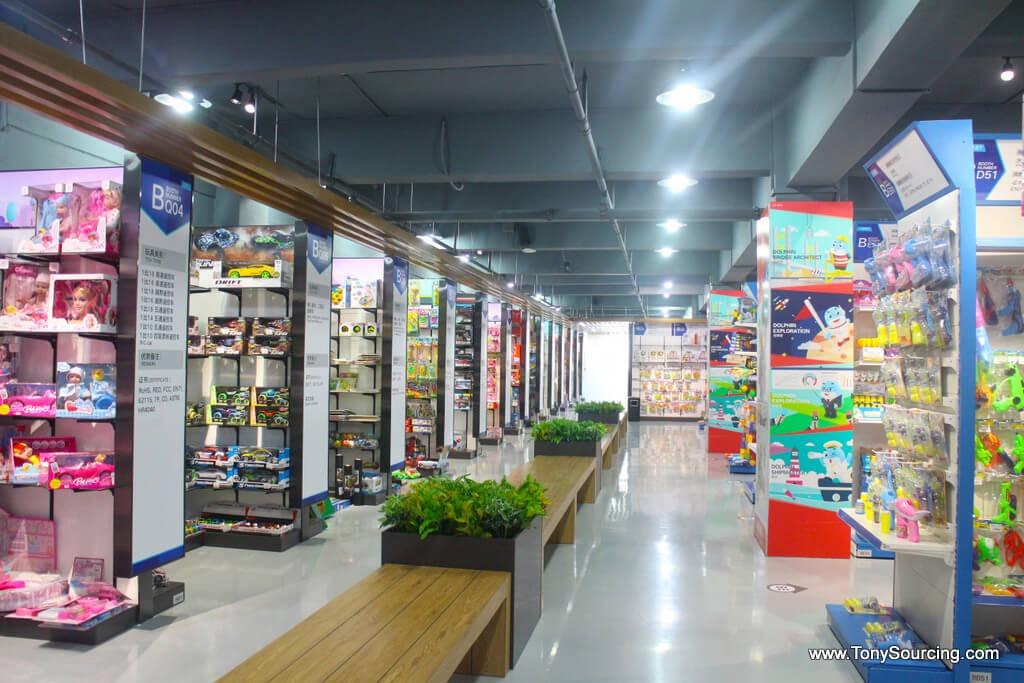 China-shantou-Toys-market