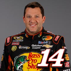 The Official Website of Tony Stewart