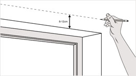 choosing the right curtain pole track