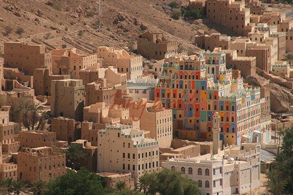 Bugshan Palace Khaila Wadi Dawan