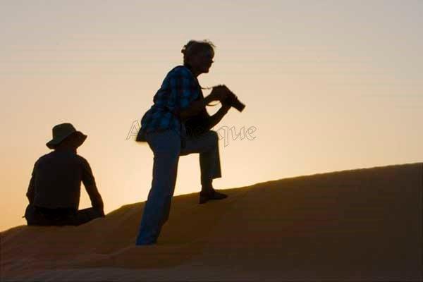 Photos of Omans Deserts