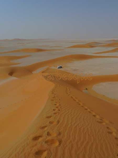 Oman Empty Quarter