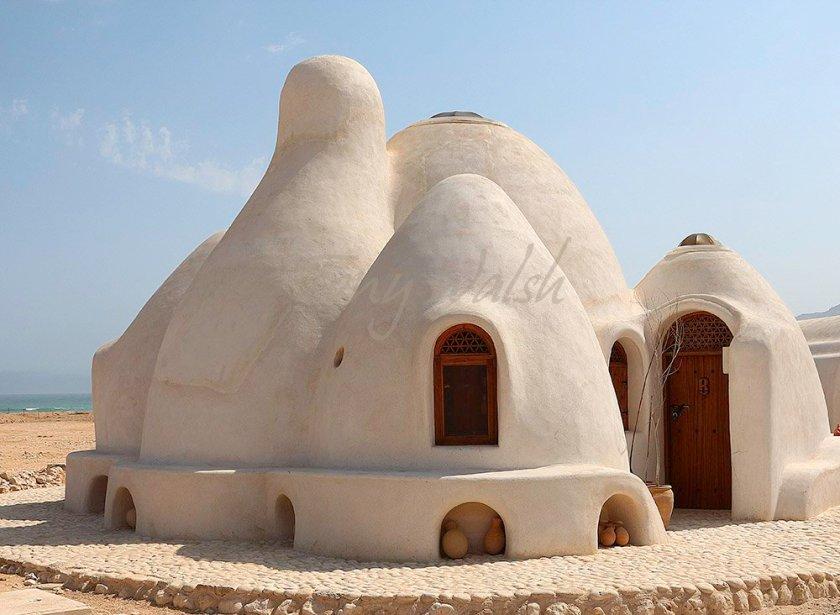 Shuwaymiah Gunoot Eco Resort