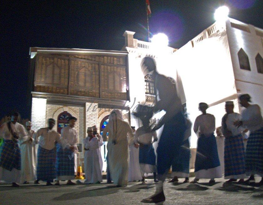 Haramal Dancers