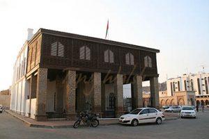 Bait Al Baranda Exterior