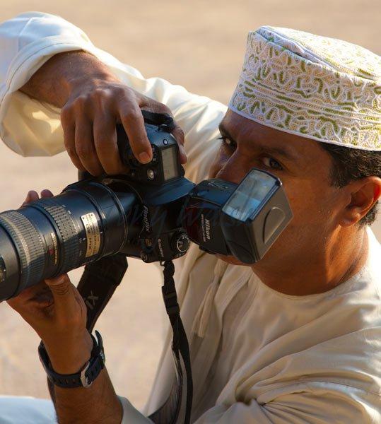Abdullah Al-Shuhi Photographer