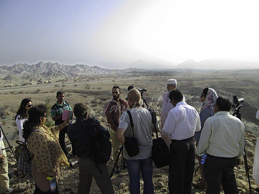 Omar Al-Sheikhly Talks Vultures