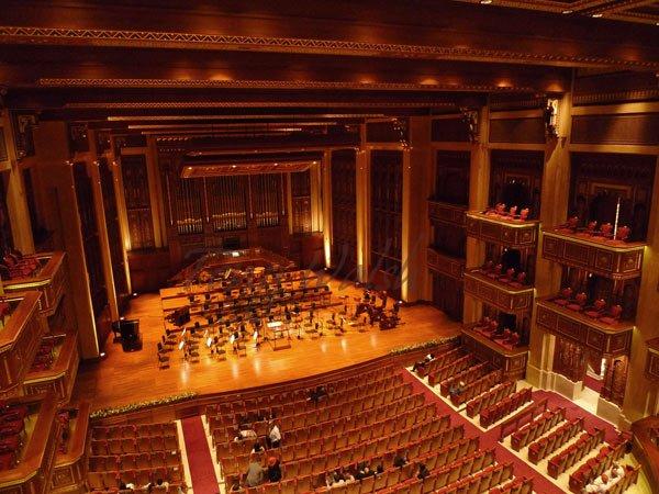 Royal Opera House Orchestra Dell Accademia Teatro Alla Scala