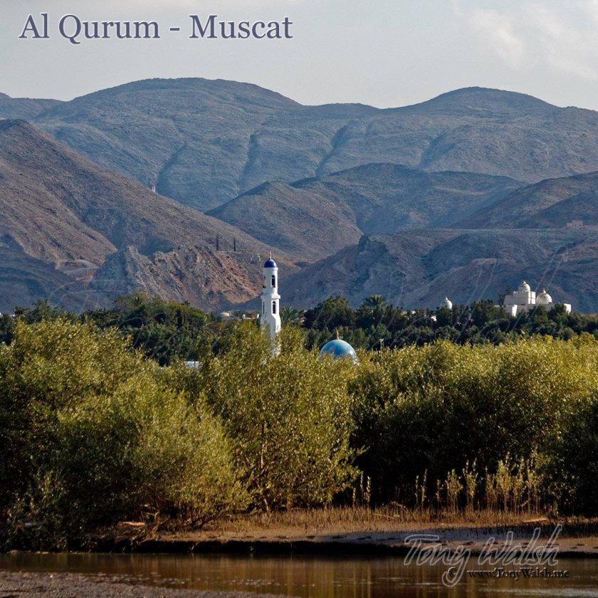 Al Qurum Oman