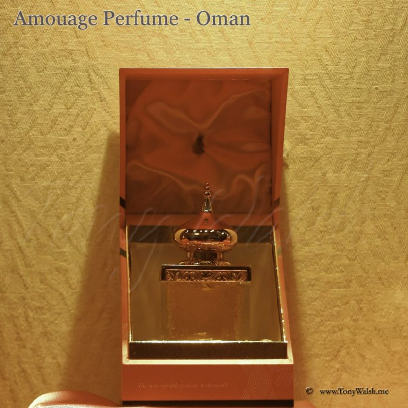 Amouage Perfume Oman Oman's Top 5 things to do in April