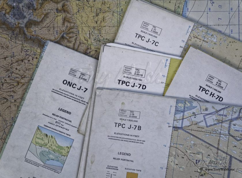 Stanford's Maps