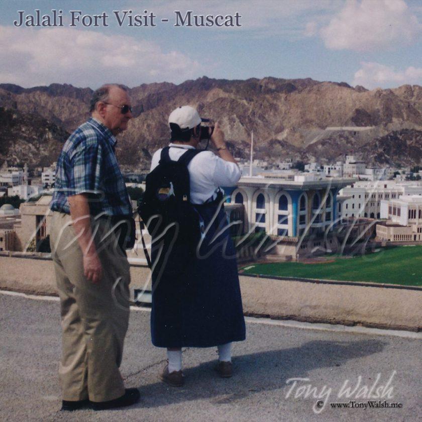 Jalali Fort visit