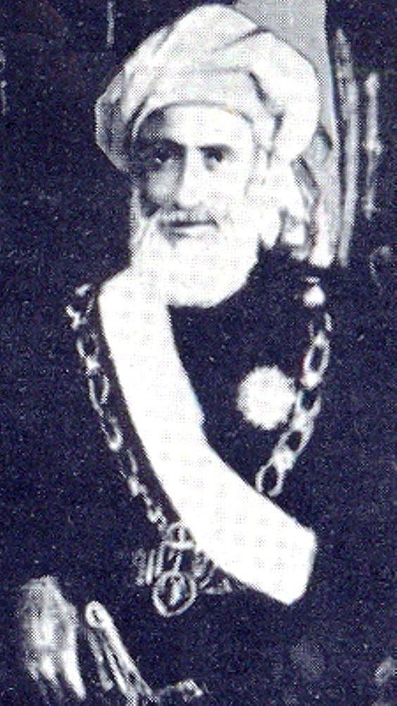 Sayyid Turki Al Said