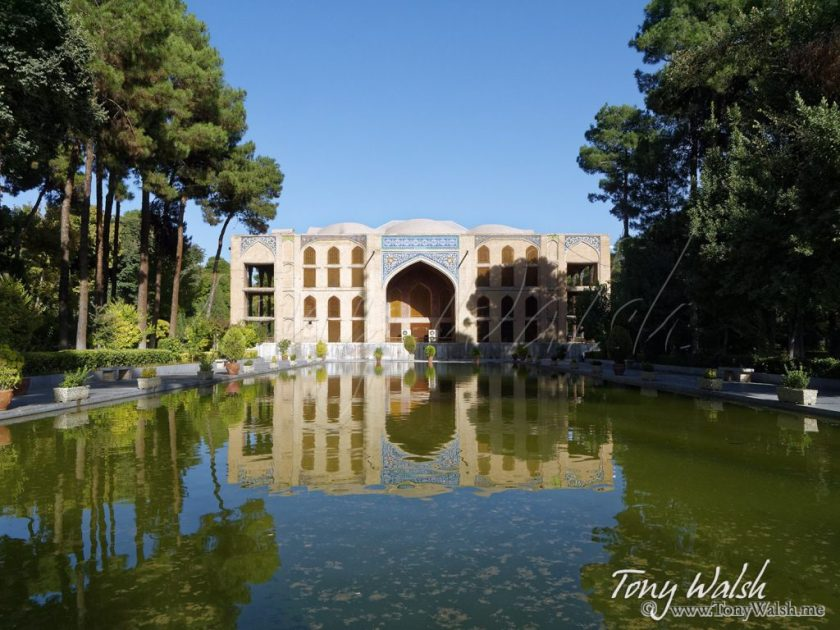 Isfahan Chehel Sotoun