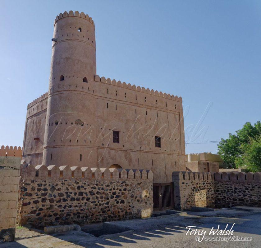 Bait Al Yahmadi Castle
