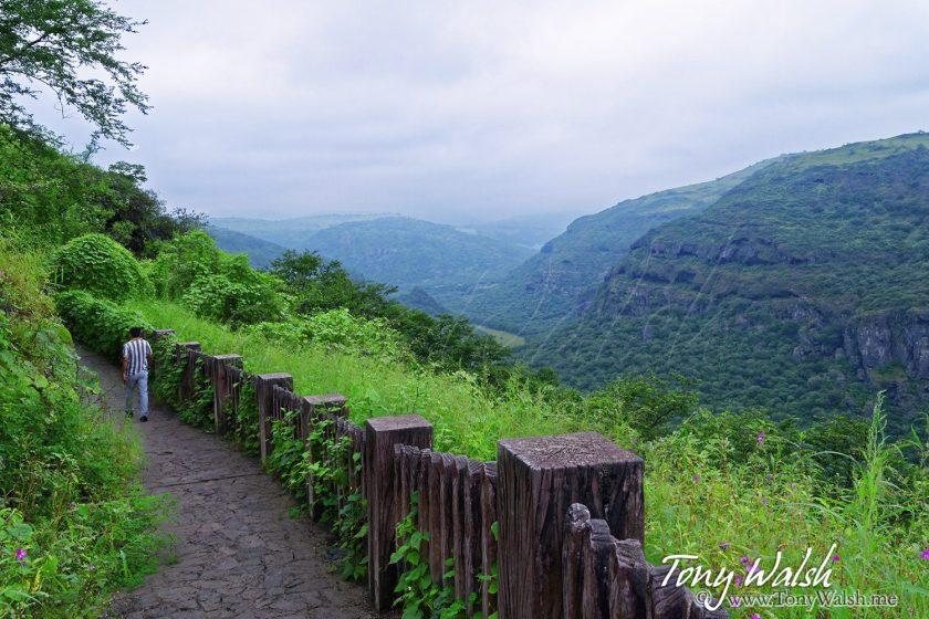 Mountains Atin Salalah