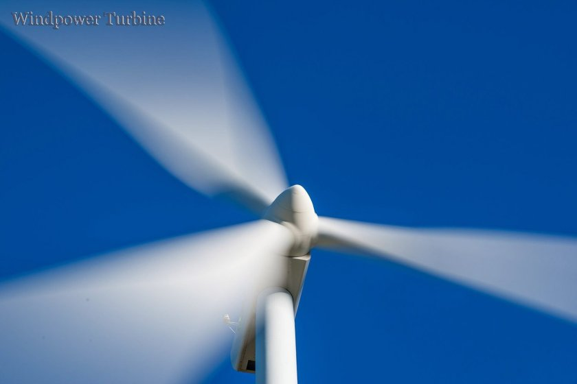 Wind Power in Oman