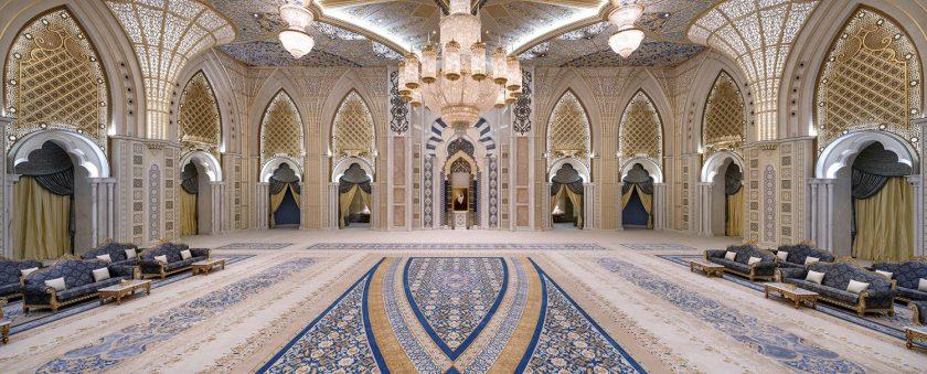 Al Barza courtesy Ministry of Presidential Affairs UAE