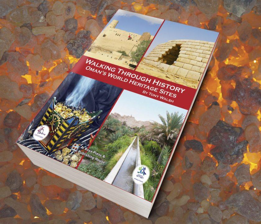 Walking Through History - UNESCO Book