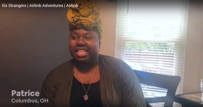 Patrice Airbnb Adventures