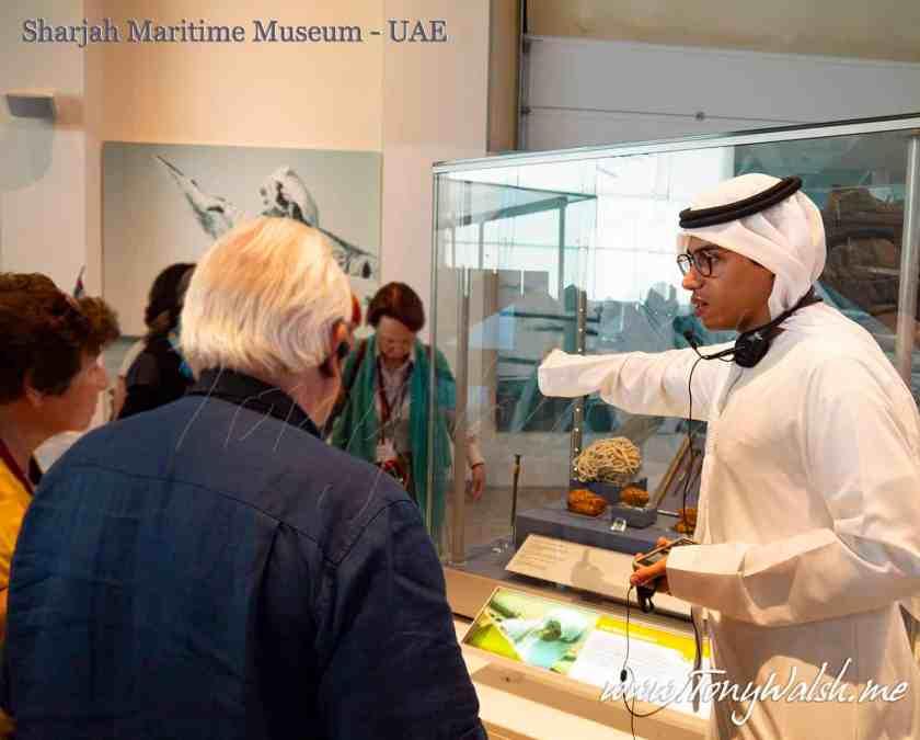 Sharjah Maritime Museum - UAE
