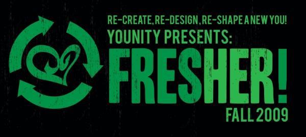 Fresher Logo