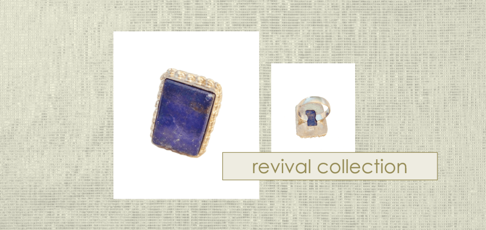 Revival Collection by Tookey Buxton