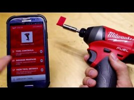 Milwaukee One-Key Brushless Drill