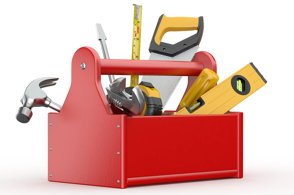 how to write a toolbox talk