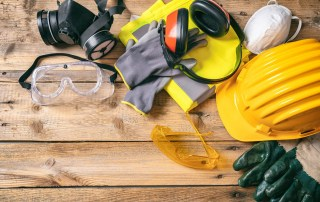 ppe safety toolbox talk