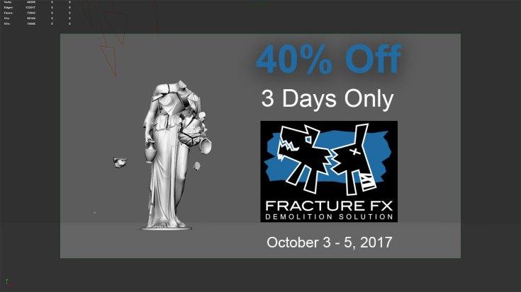 Fracture FX Sale