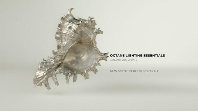 Octane Lighting Essentials For C4d Free | Adiklight co