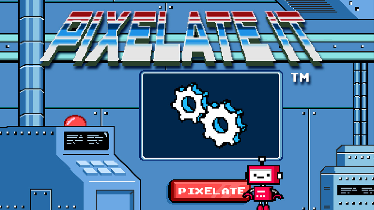 Freebie Friday: Pixelate-It Script for After Effects - Eyedesyn