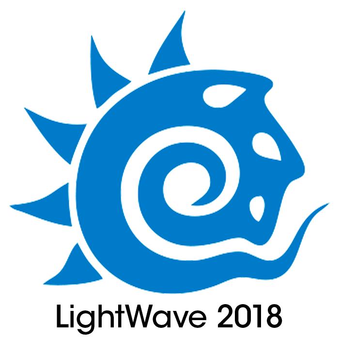 Newtek LightWave 2018