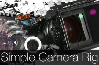 Maltannon Camera Rig