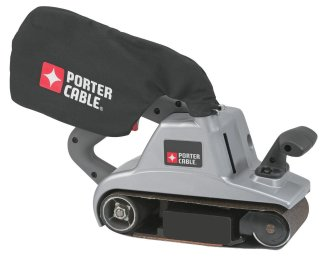 PORTER-CABLE 362V 4-Inch by 24-Inch Variable Speed Belt Sander