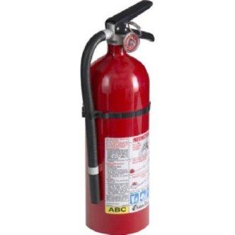 Kidde 21005779 Pro 210 Fire Extinguisher