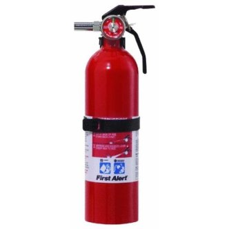 Fire Extinguisher, Rec 5-B.C from First Alert