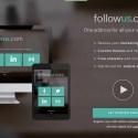 Followus.com, un indirizzo per tutti i social
