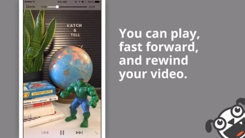 Katch - Get more from your Meerkat and Periscope streams (6)