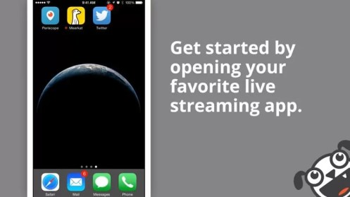 Katch - Get more from your Meerkat and Periscope streams (8)