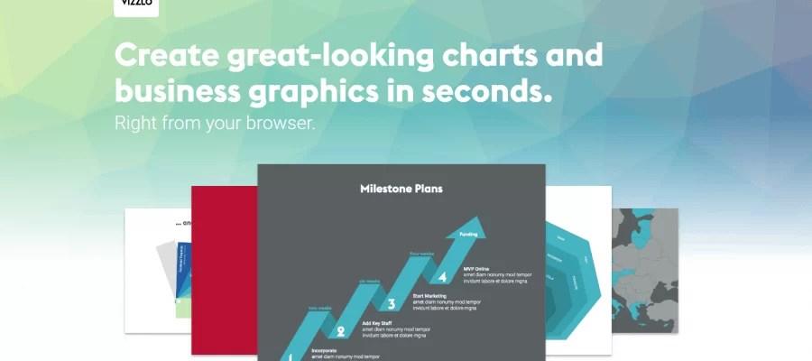 Creare Grafici E Elementi Visual Online Vizzlo Tool Per