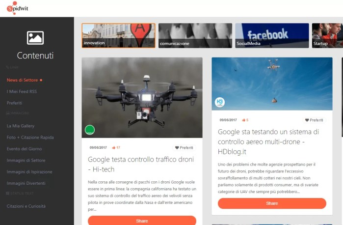 news-hub