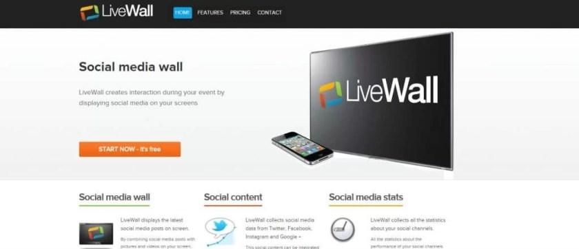 livewall