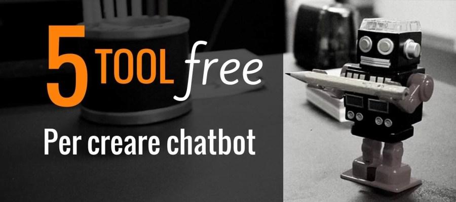 crea chatbot