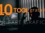 tool per grafica