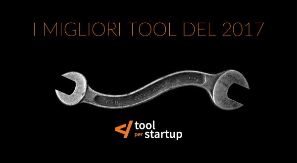 migliori tool 2017