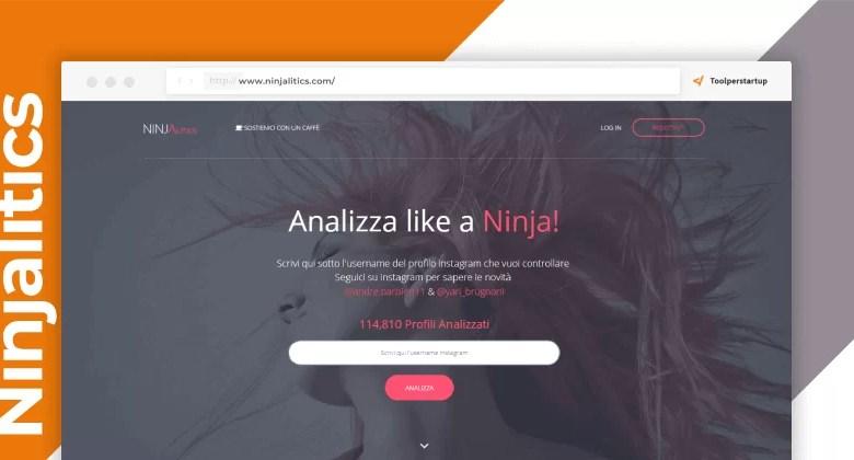 ninjalitics analytics free instagram